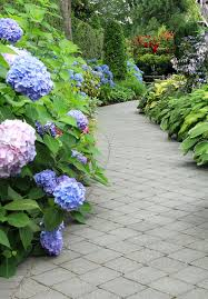 garden path to life with these 5 steps