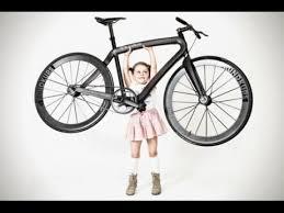 aluminum or carbon bike frame