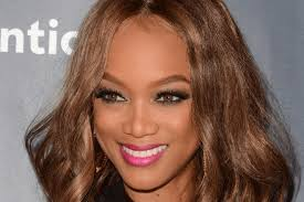 tyra banks stuns in these no makeup selfies