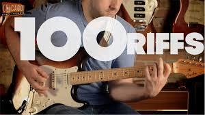 <b>100</b> Riffs (A Brief History of <b>Rock</b> N' Roll) - YouTube