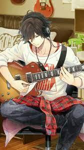 Pin by aak adam aak adit on mis animes | Anime drawings boy, Cute anime  guys, Anime characters