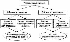 Необходимость и содержание управления финансами Грязнова А Г Финансы Управление финансами
