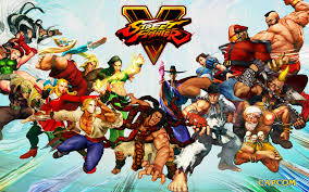 street fighter v out on pc and playstation 4 with cross platform
