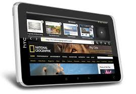 htc tablet. htc flyer tablet launches, specs include onlive gaming and 1.5ghz processor (video) htc