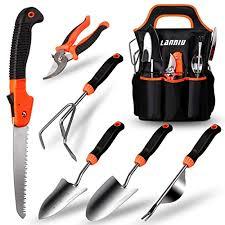 lanniu gardening tool set garden tools