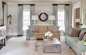 Pale Blue Living Room Beige And Blue Living Room Home Design Ideas