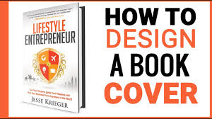 How To Make A Cover Design How To Create An Attention Grabbing Book Cover Design