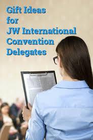20 gift ideas for jw international convention delegates