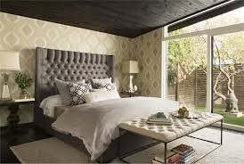 piece emmaline upholstered panel bedroom:  images about bedroom on pinterest tufted bed paint colors and platform beds