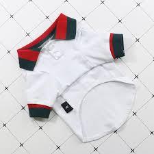 Gucci Polo Square Pants Academic Polo Shirt