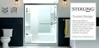 kohler sterling bathtub vikrell