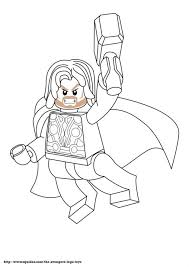Small Picture Lego Football Coloring Pages Coloring Pages