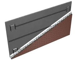 lightweight and durable precast walls