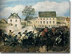lexington and concord org battle of lexington