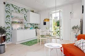 budget scandinavian furniture. Bright Interior Design On Small Budget Apartment Decorating In Scandinavian Style Furniture