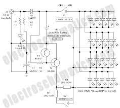 portable led lantern circuit led lantern circuit