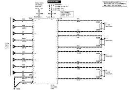 i have 95 lincoln town car with a jbl stereo i''m installing anew 1999 Lincoln Town Car Wiring Diagram here are the wiring diagrams graphic graphic
