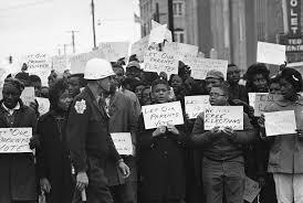 Evidence That the Jim Crow Era Endures ...