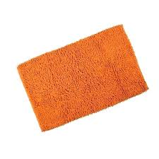orange bath mats bathroom rugs burnt medium image for mesmerizing mat bright bathroo