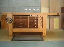 Build A Sturdy Heavy And Simple Workbench For Around 65Roubo Woodworking Bench