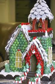 creative gingerbread houses. Beautiful Creative SimpleInspiring Gingerbread House Ideas13 For Creative Houses E