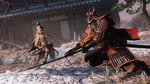 Sekiro Shadows Die Twice Is Currently The Fourth Most