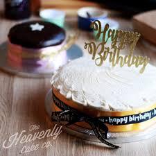 Vegan Birthday Cake Shop Gluten And Dairy Free Celebration Cakes