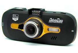 <b>Видеорегистратор AdvoCam-FD8 Gold-II</b> GPS+ГЛОНАСС