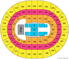 Ottawa Senators Seating Chart Canadian Tire Centre Canadian Tire Centre Concerts And