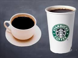 starbucks coffee tumblr.  Starbucks You Have SUBSTITUTED The Cup Of Coffee At Home For A  Starbucks For Starbucks Coffee Tumblr R