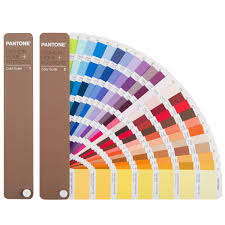 Pantone Fashion Home Color Guide Paper 2310 Colors