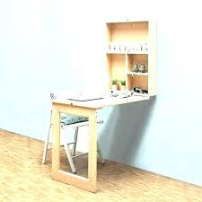 foldable wall mounted table wall desk wall computer desk fold out down medium size of workstation foldable wall mounted table