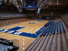 Seating Chart Of Cameron Indoor Stadium Cameron Indoor Stadium Seating Chart Row Seat Numbers