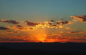 Risultati immagini per Immagini fantastiche di tramonti