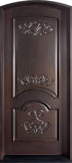 single front doors. Mahogany Solid Wood Front Entry Door - Single Doors S