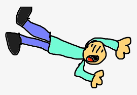 Scared Dude Person PNG Image | Transparent PNG Free Download on ...