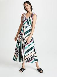 Incredible dresses ideas for sunny days Style Striped Summer Wedding Guest Dress Last Night Of Freedom What To Wear To Wedding Wedding Outfits For Men And Women