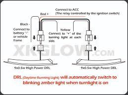 wiring diagram for led daytime running lights the wiring diagram motorcycle led light led strobe light motorcycle underglow led wiring diagram