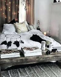 Decorating Winsome Chic Bedding Charming Bedroom Ideas 1 Twin Boho ...