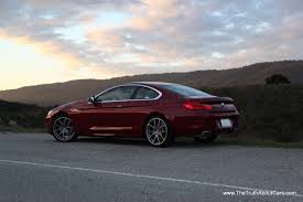 Review: 2012 BMW 650i Coupe - The Truth About Cars