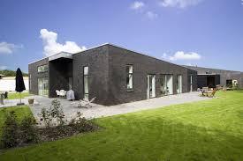 Haus Funkis 1 Bungalow Mit Klinkerfassade