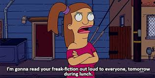 Bobs Burgers Quotes Custom 48 Tina Belcher 'Bob's Burgers' Quotes That Prove She's TV's Most