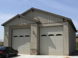 2 Car Garage Designs We Feature A Wide Variety Of One Car Two Car And Three Car