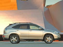 2006 lexus rx 400h 400h in baltimore md jerry s mitsubishi