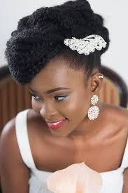 1001 Idées Cheveux Crépus Mariage Cheveux Afro