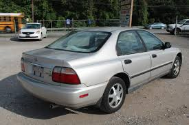1996 Honda Accord Sdn DX city MD South County Public Auto Auction