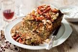 cashew lentil loaf for the crock pot