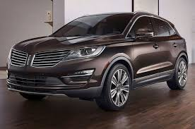 2018 lincoln mkc redesign. fine lincoln 2018 lincoln mkc  spy shot throughout lincoln mkc redesign