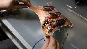 wiring a fender stratocaster fitting pickups and volume and tone wiring a fender stratocaster fitting pickups and volume and tone controls