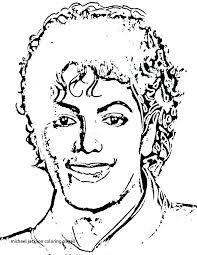 Michael Jackson Moonwalker Coloring Book Drawing You Rock My World